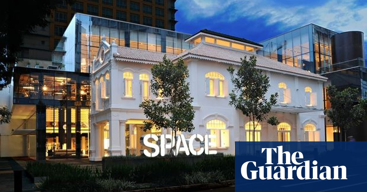 Top 10 Galleries Art Studios And Design Shops In Singapore Singapore Holidays The Guardian