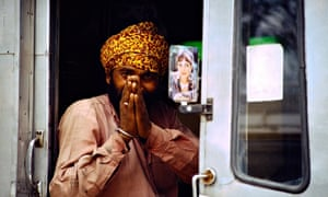 """Rajasthan India Indian Greeting Of Welcome - Namaste"""