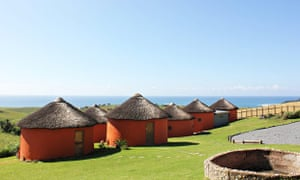 Swell Eco Lodge, Mngcibe, South Africa