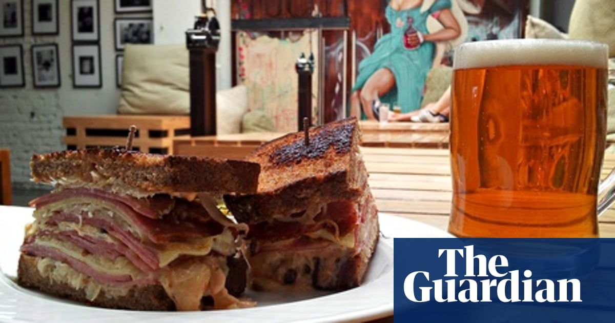 Top 10 Budget Restaurants In Perth Travel The Guardian