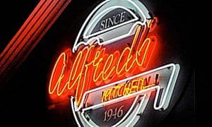 Alfred's Kitchen, Perth