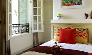 Top 10 Hotels In Ho Chi Minh City Travel The Guardian