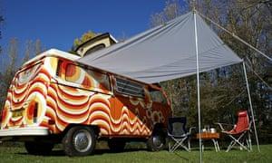 WeDubYou campervan