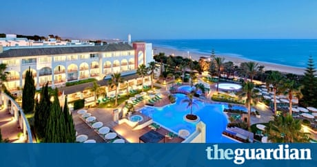 Top 10 Budget Beach Hotels In Andaluc A Spain Part Two