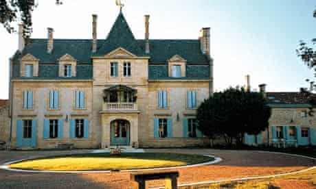 Chateau Julie