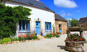 Five Family Friendly Holiday Cottages And G 238 Tes In Inland