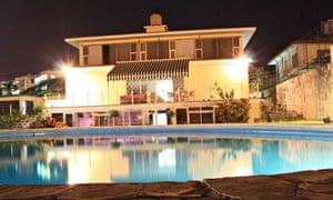 Casa Almendares