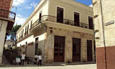 Suite Havana