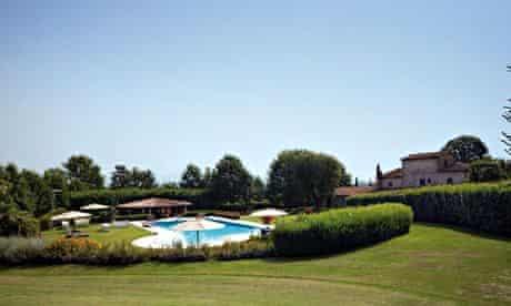 La Casa di Rodo, Italy