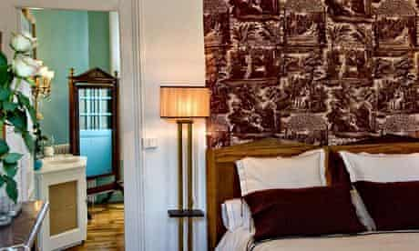 Villa Rose Hotel, France