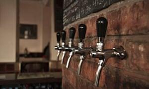 The Holborn Whippet pub, London