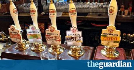 Craft Beer Co Covent Garden