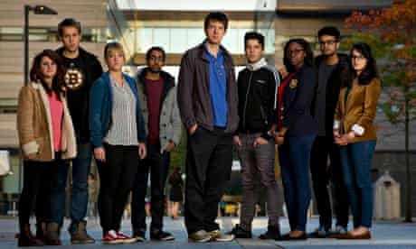 The Post-Crash Economics Society at the University of Manchester