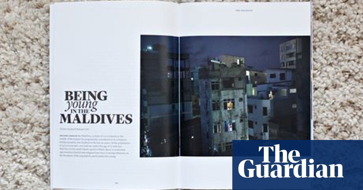 The best independent travel magazines | Travel | The Guardian