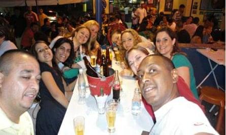 Bar do Luiz, Sao Paulo