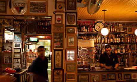 Sao Cristovao bar