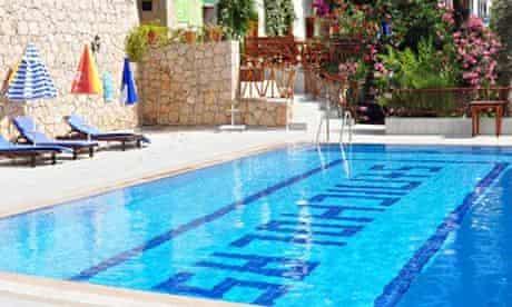 Patara Delfin Hotel, Patara, Turkey