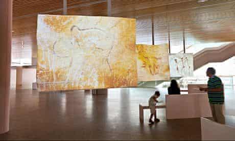 Museum of Human Evolution, Burgos