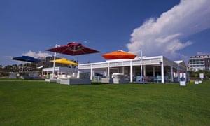 Q Spa Resort, Turkey