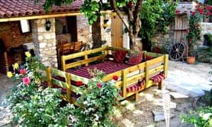 Serenity Cottage, Selçuk, Turkey