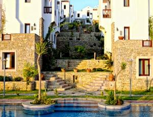 Marphe Villas, Datca, Turkey