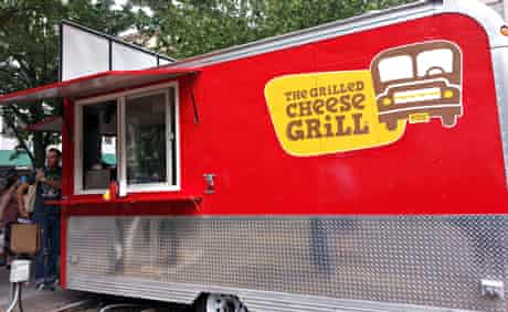 Portland top 10 The Grilled Cheese Grill