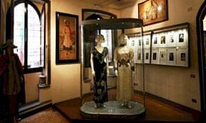 Burcardo Museum