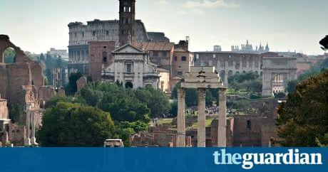 Top Free Things To Do In Rome Travel The Guardian - 12 things you cant miss in rome