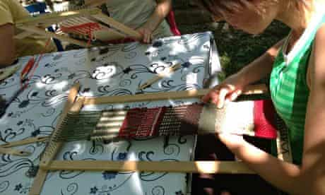 Craft holiday in Serbia