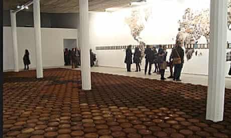 Museum of Contemporary Art, Athens