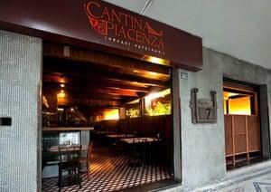Cantina Piacenza, Belo Horizonte