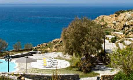 Corona Borealis, Naxos