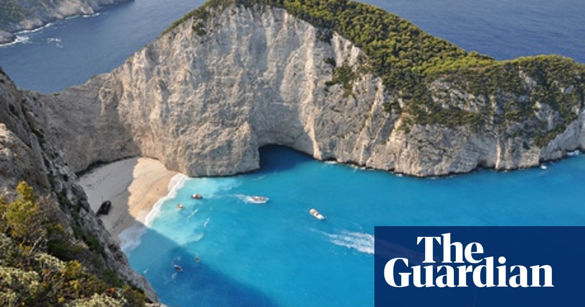 Greek island holiday guide: the Ionian islands | Travel