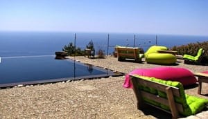 Serenity Boutique Hotel, West Lefkada