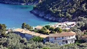 Greek Island Holiday Guide The Ionian Islands