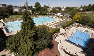 Uk Lidos And Urban Swimming Spots Readers 39 Tips Travel The Guardian