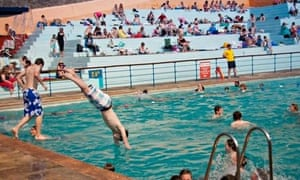 UK lidos and urban swimming spots: readers' tips | Travel ...