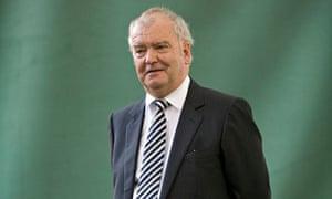 Professor Sir Tom Devine