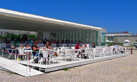 A Margem, Lisbon