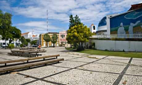 Dragao do Mar cultural center in Fortaleza,  Brazil