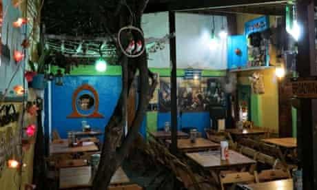 Suvaco de Cobra, Fortaleza