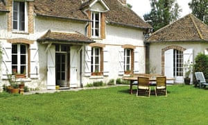 La Gaucherie, Loire Valley, France