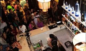 Belle Epoque Bistro Cocktail Bar, Manaus