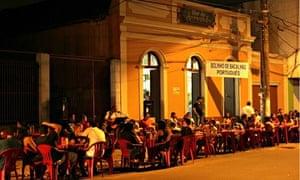Bar do Armundo, Manaus