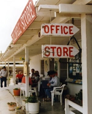 Stillwell Store and Campground, Texas