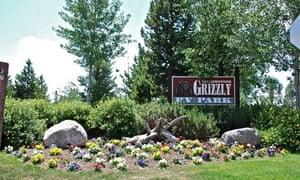 Grizzly RV Park