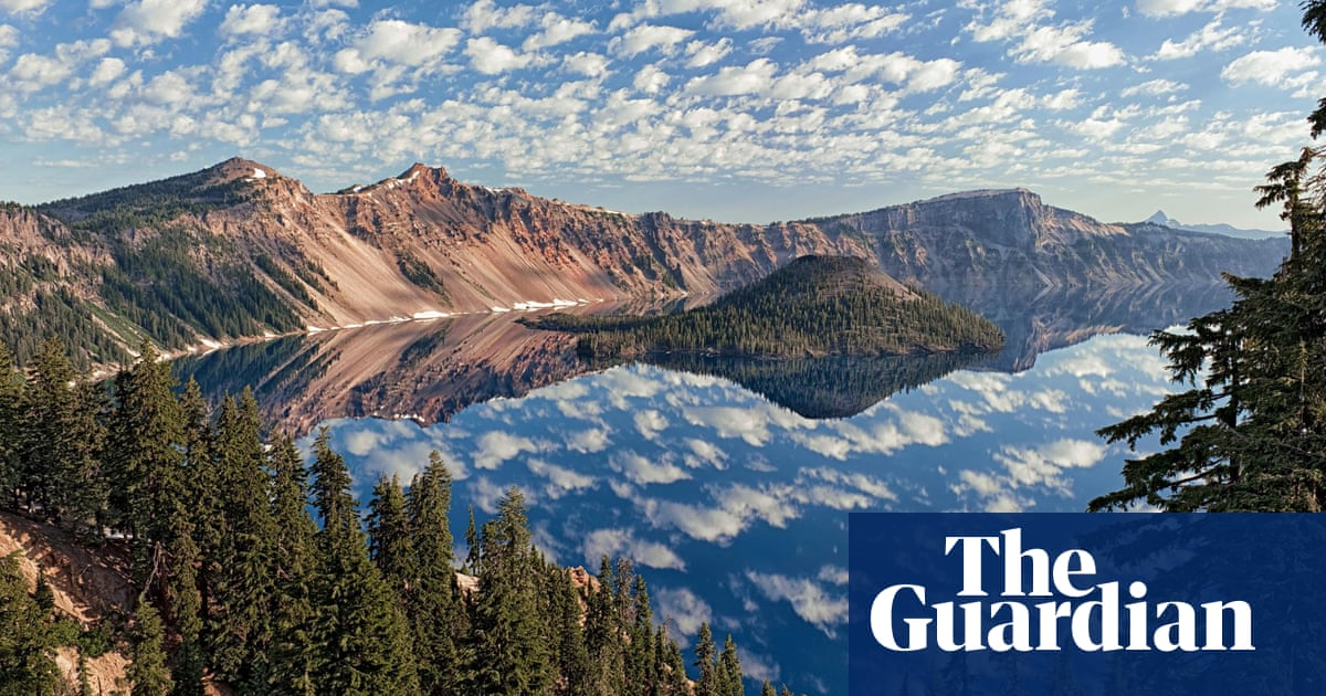 Top 10 national and state parks in Oregon | Travel | The