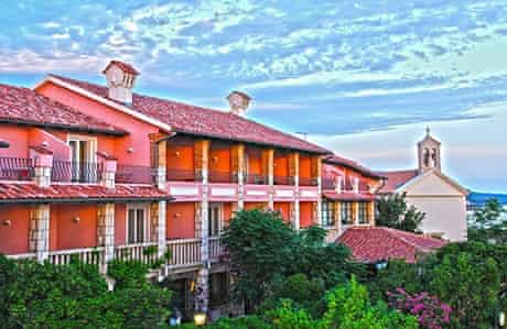 Villa Hotel Barbat, Rab