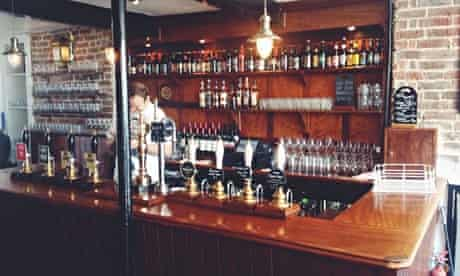 The Dispensary pub, Brighton