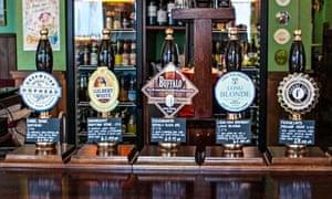 Southover pub, Brighton